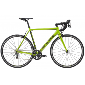 Cannondale Caad Optimo Tiagra 2018 verde-masura 56