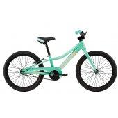 Cannondale Trail 20 Single Speed bicicleta copii albastru 2018