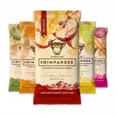 Chimpanzee Pachet Energy Bar 5