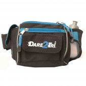 Hydration storage belt Dare2Tri
