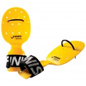 Finis Bolster early vertical forearm paddles