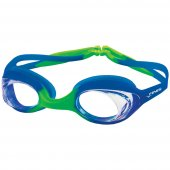 Finis Swimmies Albastru-verde/Transparen Ochelari inot copii