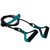 Finis Dryland Resistance Stretch Cord green medium