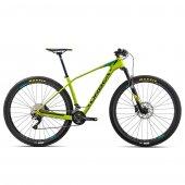 Orbea Alma 29 M50 verde MY18