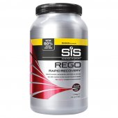 SiS Rego Rapid Recovery 1600g Banane