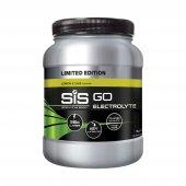 SiS Go Electrolyte lamai si lime 1000g