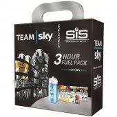 SiS Team Sky pachet 3 ore