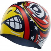 TYR Casca Inot Winged Avenger Unisex, Yellow/Blue/Red
