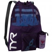 TYR Rucsac Big Mesh Mummy mov