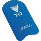 Pluta Junior Kickboard TYR albastru