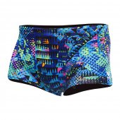 TYR Boxer Machu Allover multicolor