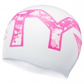 TYR Casca inot Pink