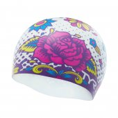 TYR Flower Power casca inot silicon