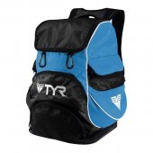 TYR Rucsac Alliance All Team II negru-albastru