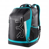 TYR Apex Transition Rucsac Triatlon albastru