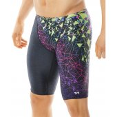 TYR Jammer Orion lime-multi