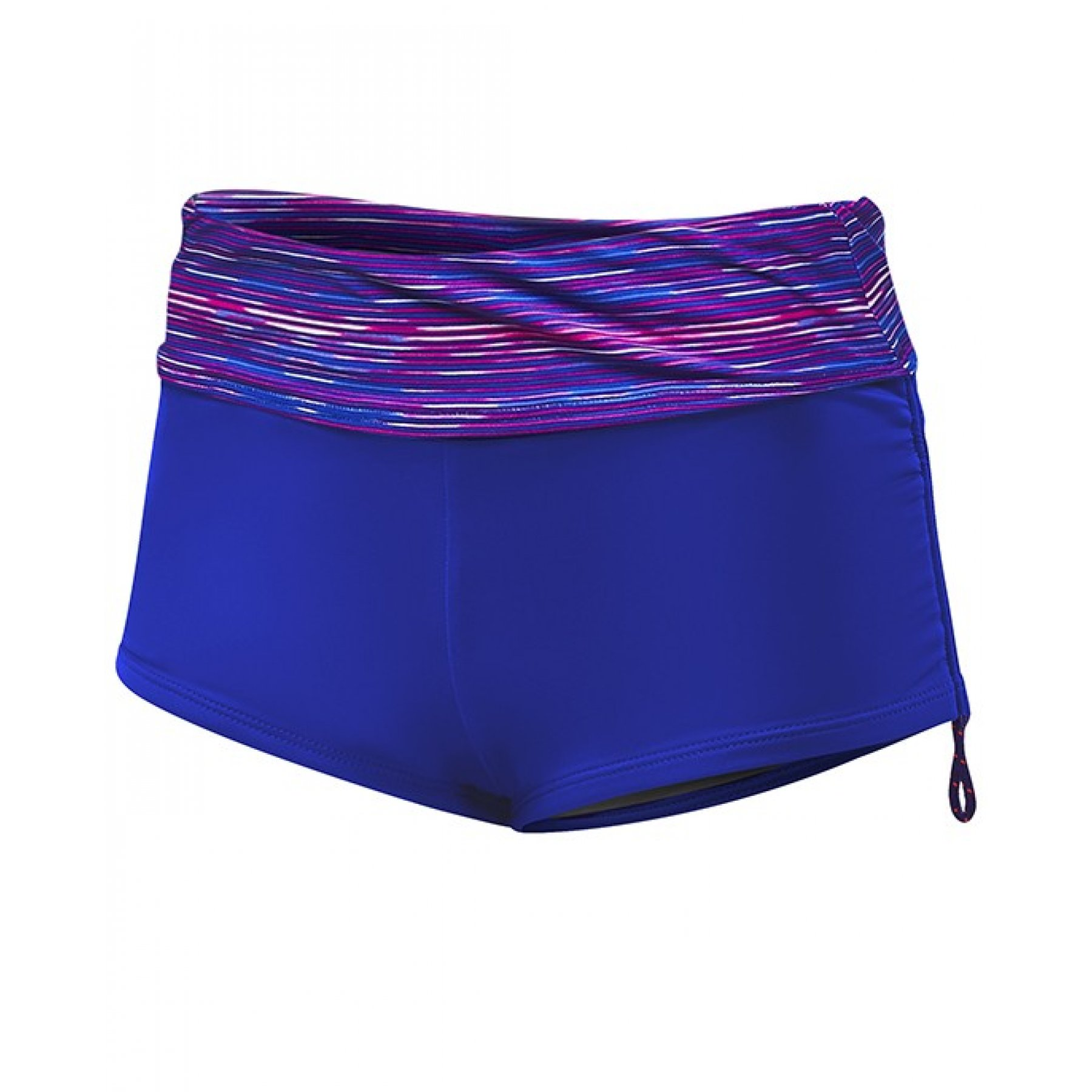 ba43d6a3c876 TYR Cyprus Della boyshort pink-purple. Click Image for Gallery