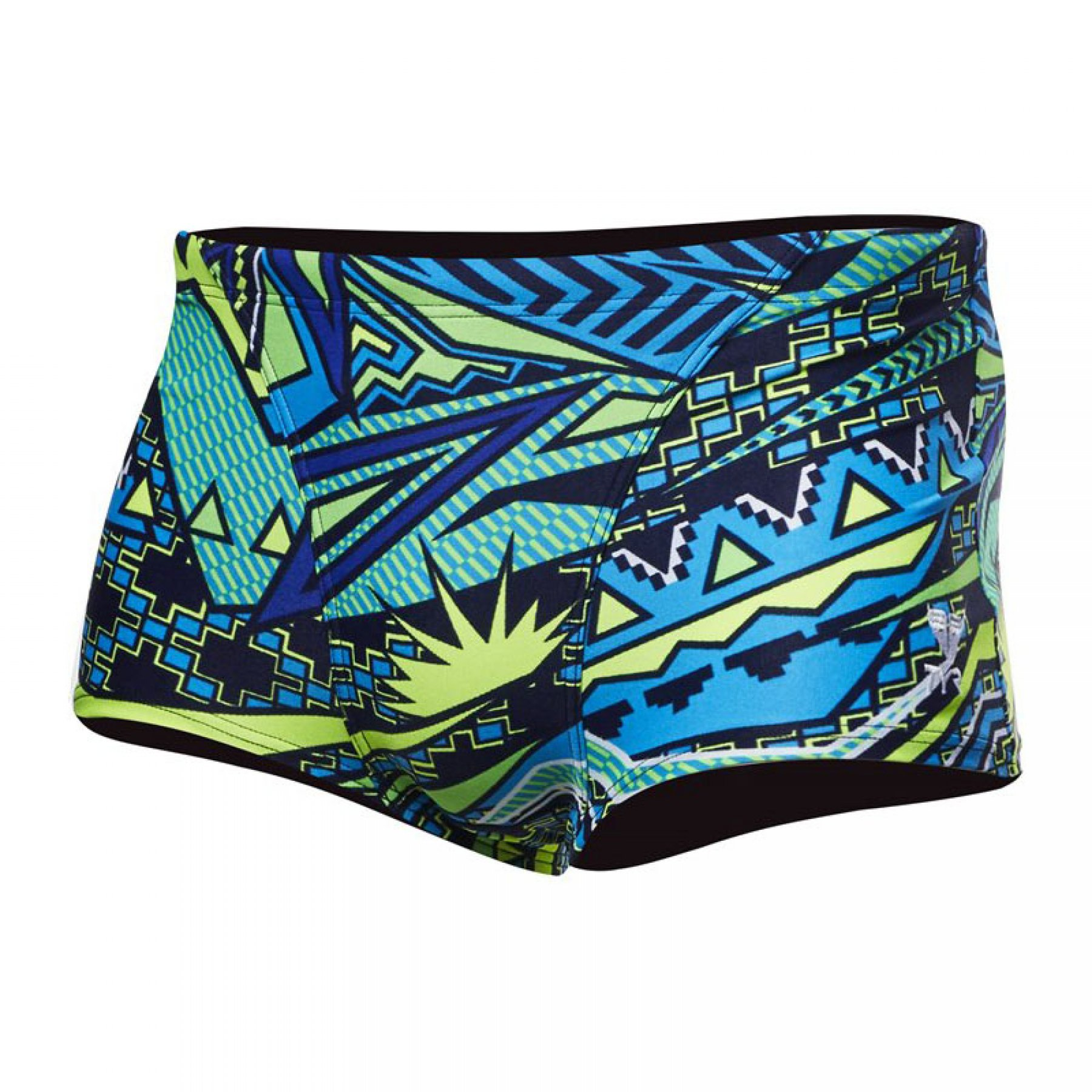 4846a3fee TYR Whaam Allover Trunk lightblue. Click Image for Gallery