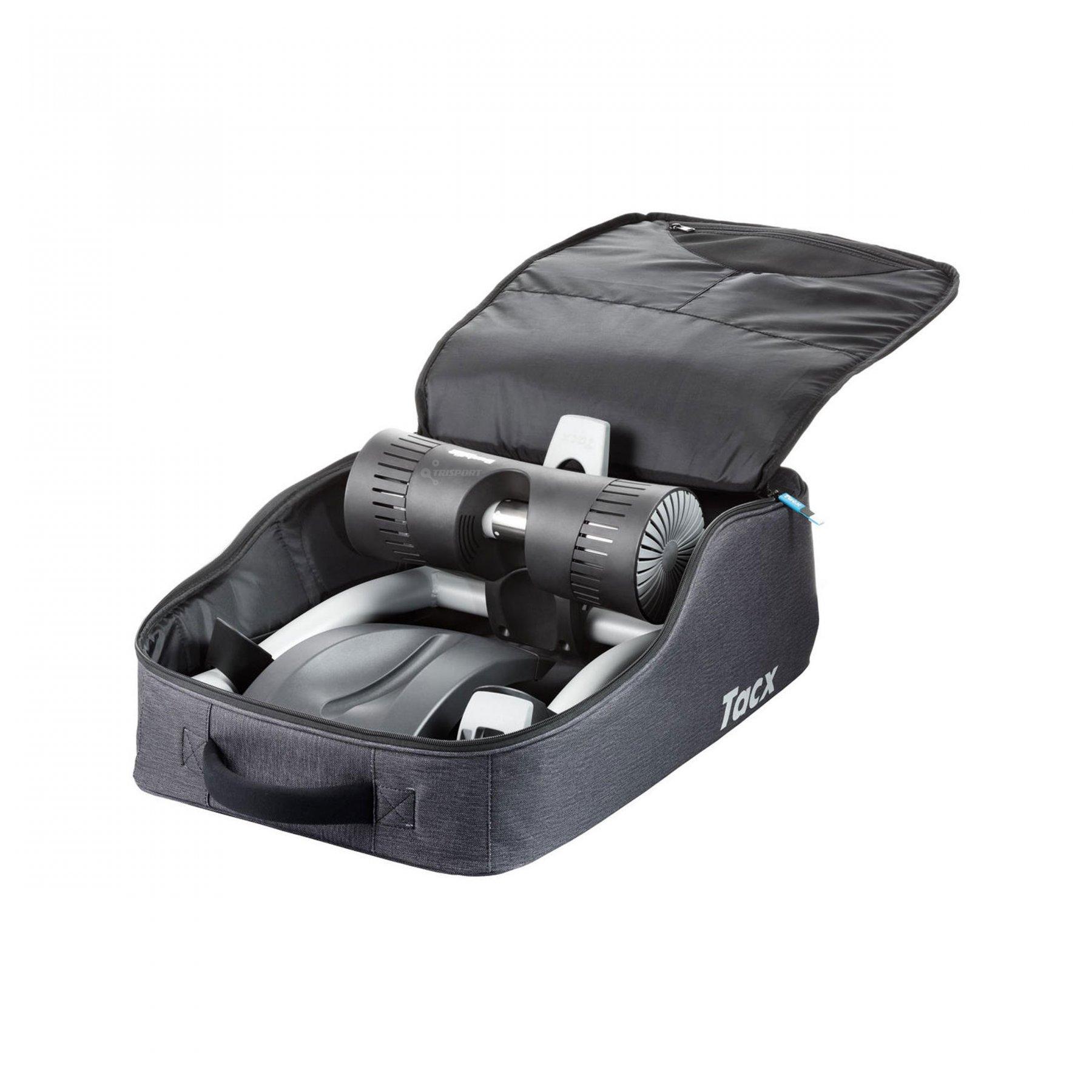Tacx Home Trainer Bag Compatible With Bushido, Vortex