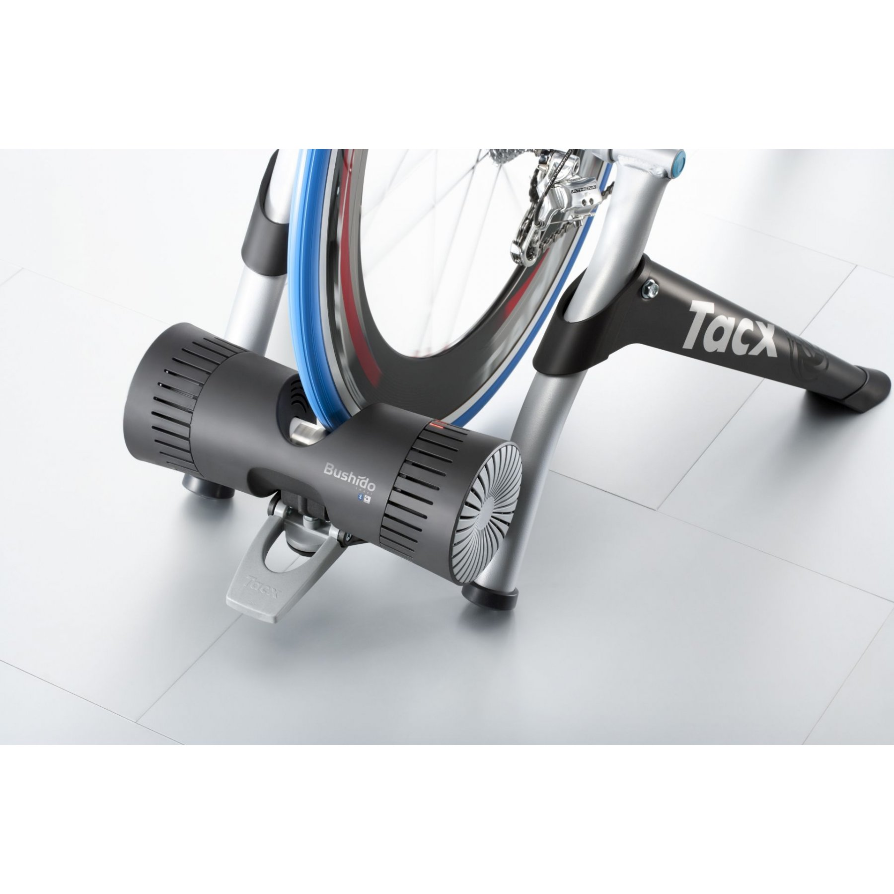 Home Trainer Tacx Bushido Smart T2780