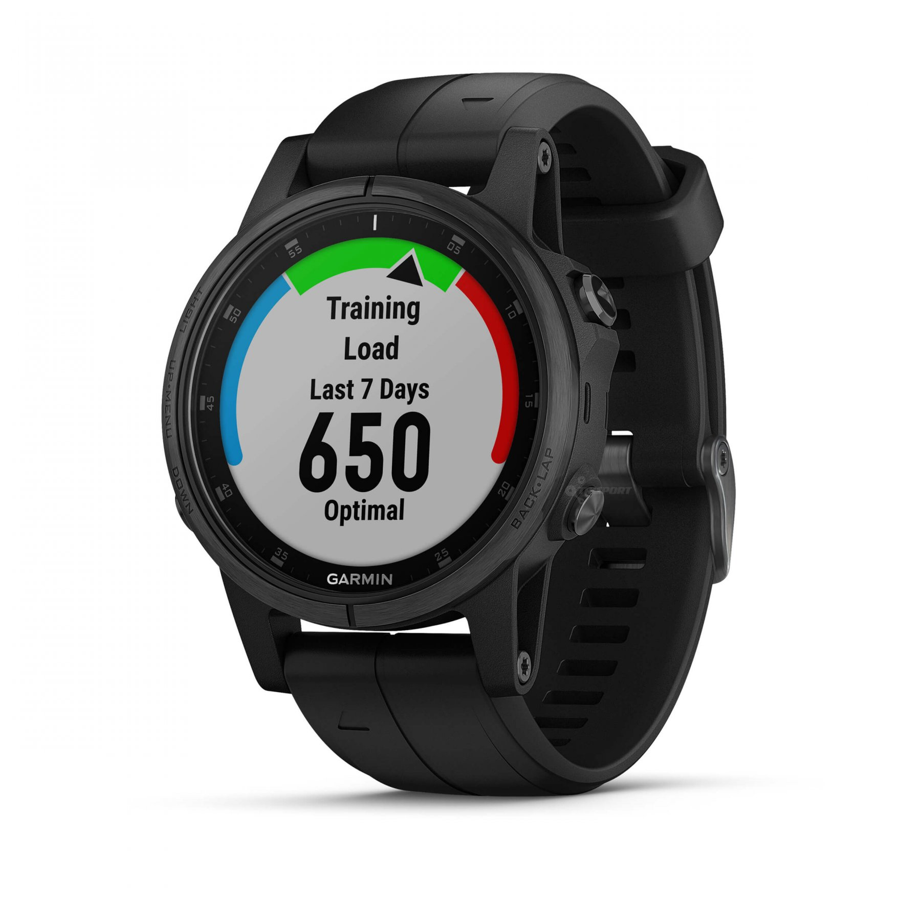 garmin fenix 5s plus sapphire black. Black Bedroom Furniture Sets. Home Design Ideas