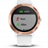 Garmin Vivoactive 3 rose-gold