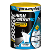 Powerplay High Protein Neutral 400g Isostar