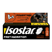 Fast Hydration Tablets Orange 120g Isostar