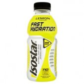 Fast Hydration Lemon 500ml Isostar