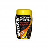 Hydrate & Perform Orange 400g Isostar